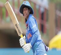 Mithali Raj achieves special double century in Hamilton Women's ODI vs New Zealand