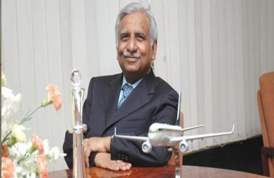 Naresh Goyal likely to step down as Jet Airways CEO as debt-ridden airline agrees Etihad bailout package: Report