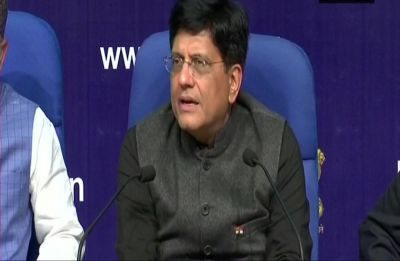 Modi govt stands with poor, middle class: Piyush Goyal after Interim Budget speech