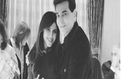 Jeetendra on daughter Ekta Kapoor's son: My family says Ravie looks just like me