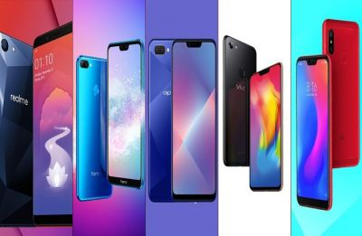 2018 'worst year ever' for smartphone market, gloomy outlook for 2019: Survey