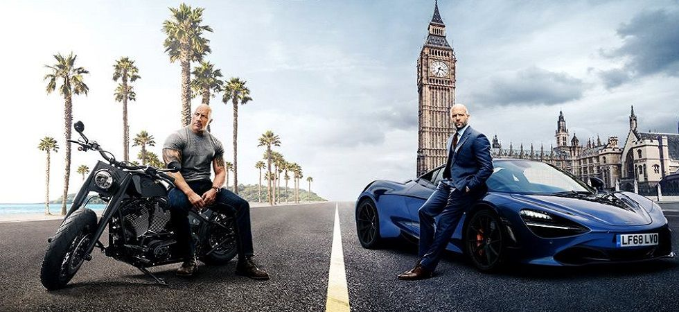 WATCH! The trailer of Fast and Furious: Hobbs & Shaw (Photo: Facebook)
