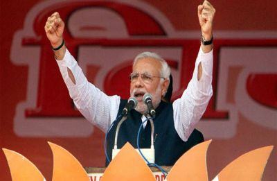 BJP, TMC workers clash ahead of Prime Minister Narendra Modi's rally in West Bengal