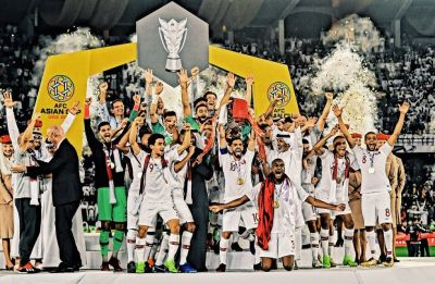 Qatar's AFC Asian Cup title win: A triumph amidst overwhelming odds