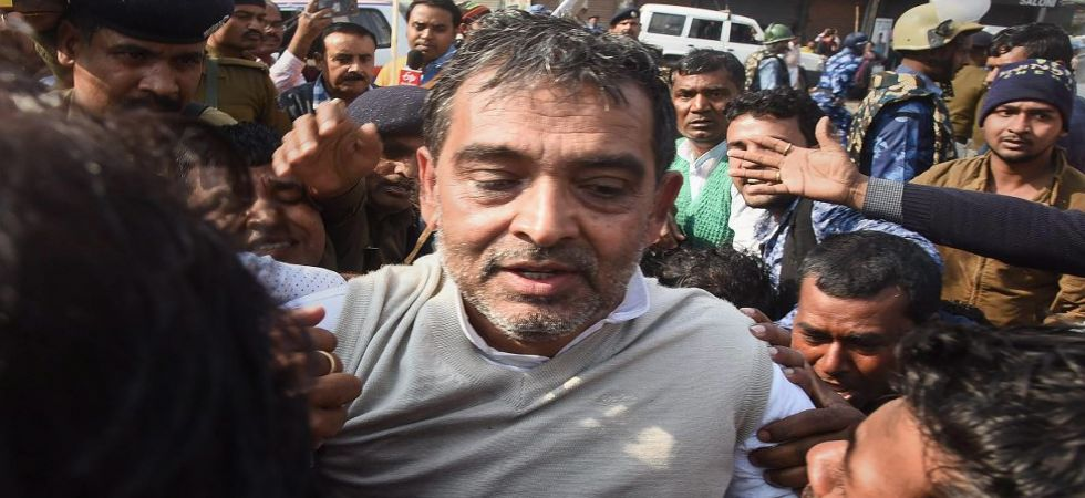 Kushwaha's RLSP calls for Bihar bandh on February 4 in protest against lathicharge (File Photo)