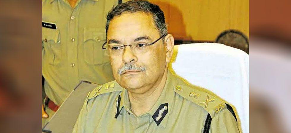 Rishi Kumar Shukla Shukla had earlier headed the MP police housing corporation. (File Photo)