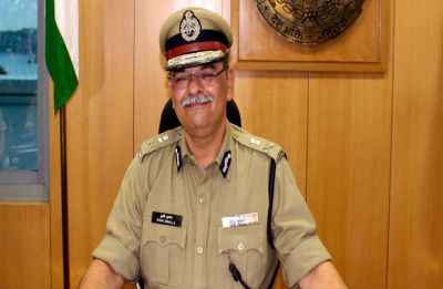 Who is Rishi Kumar Shukla — new CBI director?