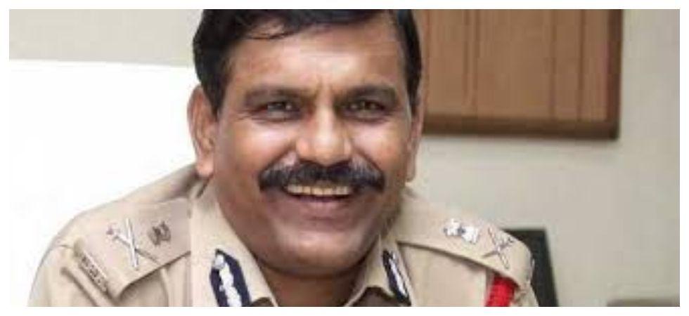 Interim CBI chief M Nageshwar Rao