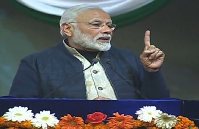 All terrorists would be given befitting reply, surgical strikes showed India's new 'policy': PM Modi in Srinagar