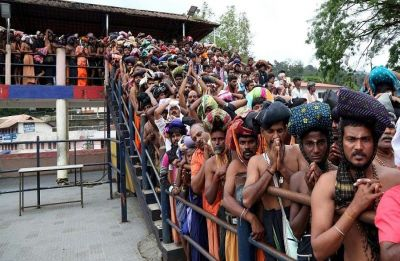 Only two women, not 51, in age group of 10-50 years entered Sabarimala temple, admits Kerala government