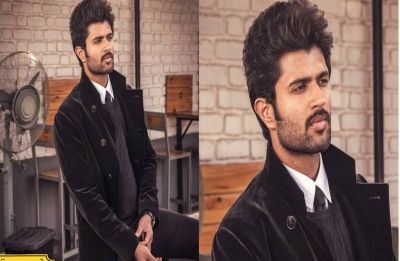 Vijay Deverakonda makes it to Forbes under 30, his inspirational story is what we need today