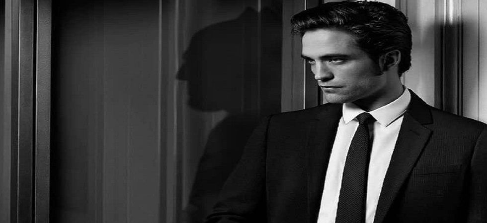 Robert Pattinson could be the next Bruce Wayne (Photo: Twitter)