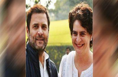Priyanka Gandhi Vadra returns to India, meets brother Rahul Gandhi to discuss 'Mission UP'
