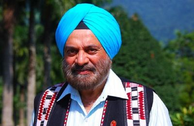 Former Army chief General JJ Singh joins Ranjit Singh Brahmpura's SAD (Taksali)