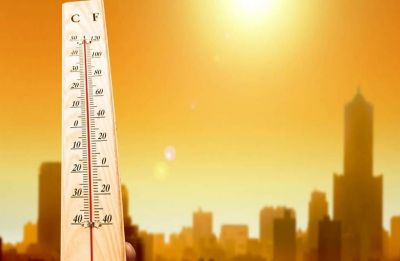 Winter is coming? Nope! Last 4 years HOTTEST on record, confirms UN