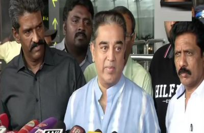 We are preparing to contest on all 40 seats in Tamil Nadu and Puducherry, says MNM chief Kamal Haasan