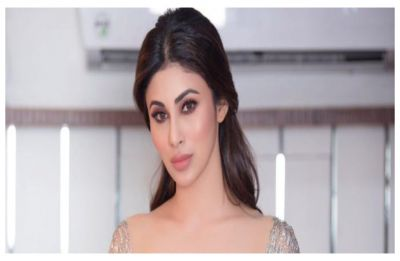 Is Mouni Roy dating this director? Her social media post suggests they are