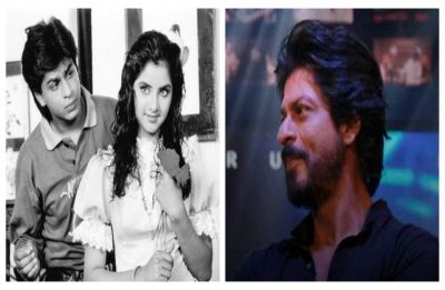 Shah Rukh Khan has still not seen his debut film, Deewana, Here's why