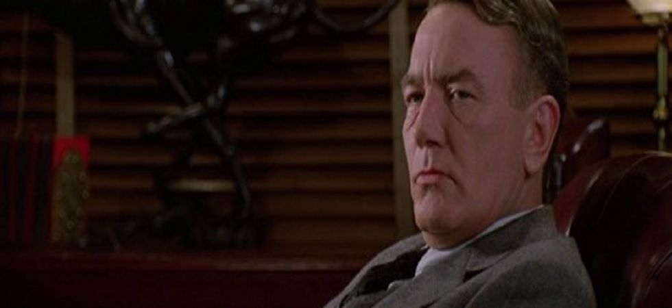 British actor Albert Finney dies at 82