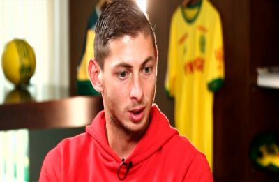Emiliano Sala, Argentine footballer, confirmed dead after cops identify body