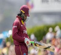 Welcome back, Universe Boss – Chris Gayle included in West Indies ODI side vs England