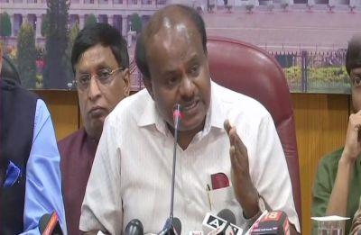 Operation Lotus still on, Kumaraswamy releases sensational 'proof' against Yeddyurappa
