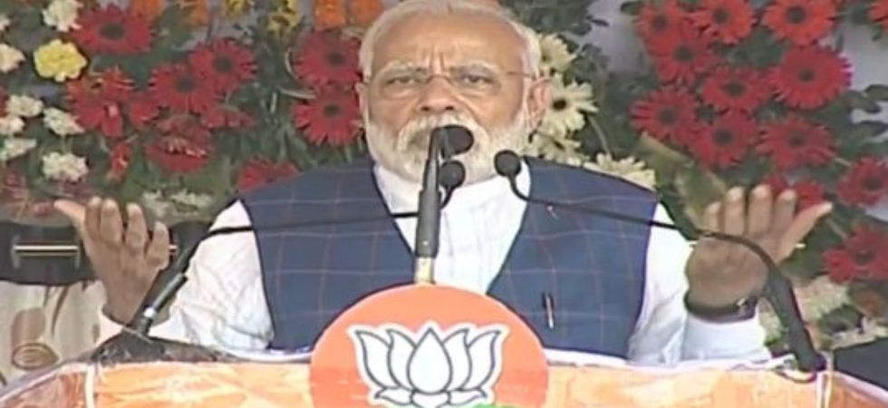 PM Modi in Chhattisgarh LIVE: All good work carried out by our government has been stopped