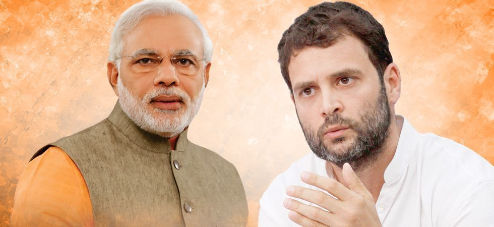 West Bengal Opinion Poll: Modi leads Rahul Gandhi by 31%-17% margin for PM's post (File Photo)