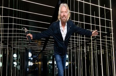 After Elon Musk's SpaceX, Richard Branson readies his Virgin Galactic spaceship for July flight
