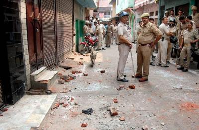 2013 Muzaffarnagar riots: All 7 convicts sentenced to life imprisonment