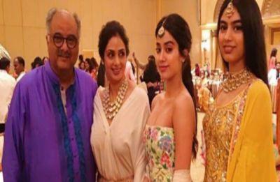 Sridevi's death anniversary: Boney Kapoor, Janhvi Kapoor and Khushi Kapoor to hold Pooja for late actress on Feb 14