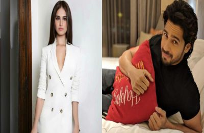 Whoaa! Are Sidharth Malhotra and Tara Sutaria in a SECRET relationship?