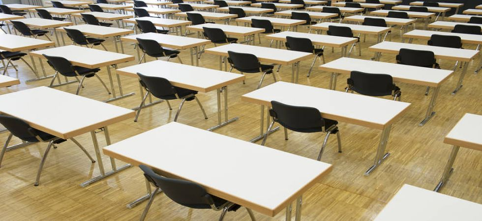 UP Board Exams 2019: Amid anti-cheating drive, over 40,000 students skipped their papers (Representational Image)