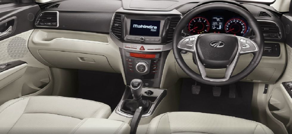 Mahindra XUV300 receives over 4,000 bookings ahead of official launch (Twitter)