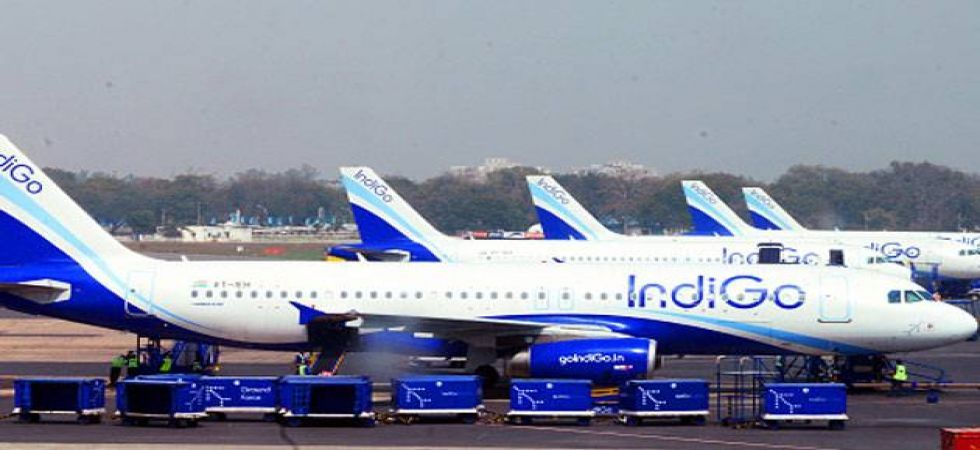 IndiGo is the largest airline in Indian domestic market. (Representative image)