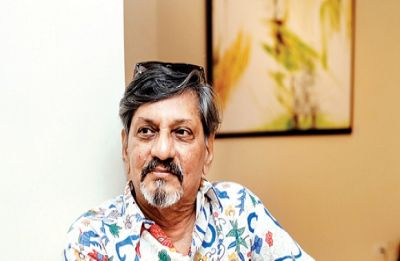 Amol Palekar interrupted during speech in Mumbai for criticising government