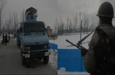 Jammu and Kashmir: 5 terrorists killed by security forces in Kulgam encounter