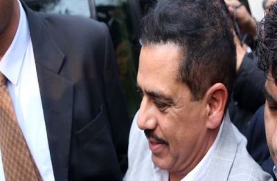 'Truth will always prevail', says Robert Vadra in Facebook post