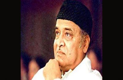 Bhupen Hazarika's son decides to turn down 'Bharat Ratna' award over Citizenship Amendment Bill