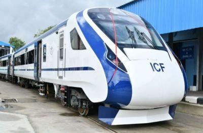 Train 18's Delhi-Varanasi AC chair car, executive class tickets to cost THIS much