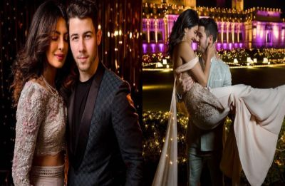Priyanka Chopra and Nick Jonas' Valentine's Day plans REVEALED