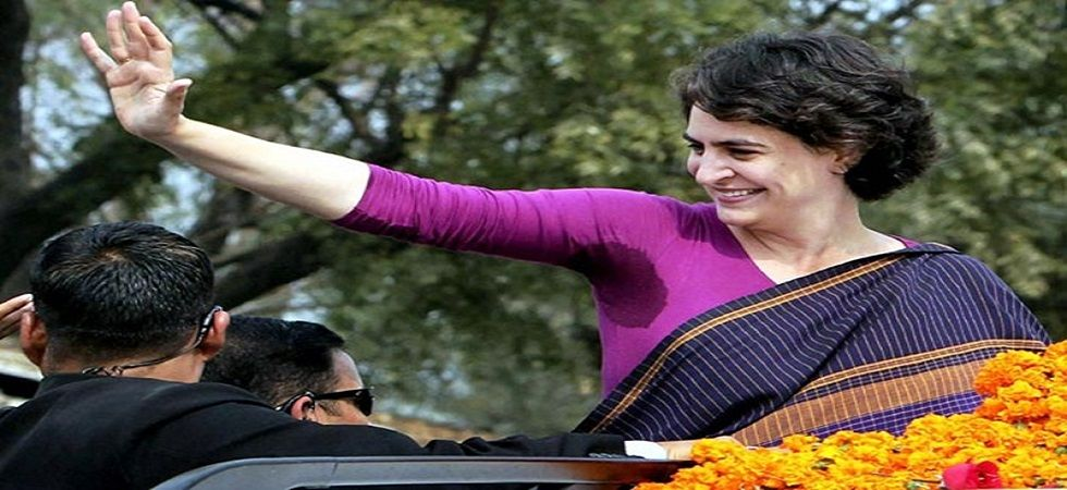 Congress General Secretary Priyanka Gandhi Vadra joined Twitter on Monday.