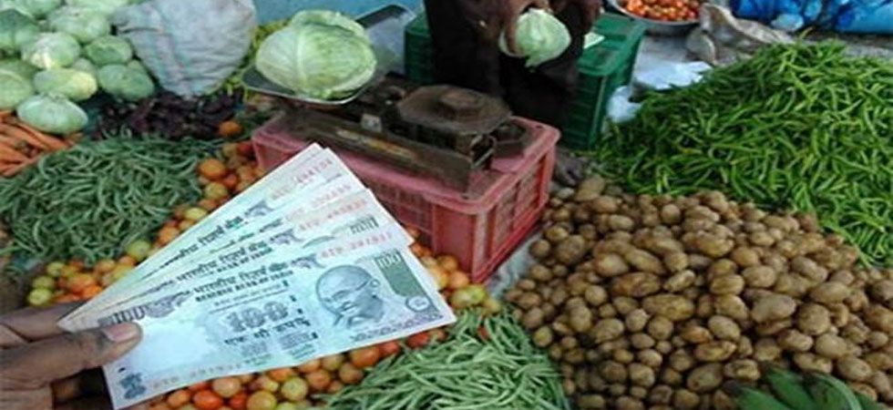 Retail inflation based on the Consumer Price Index (CPI) for December 2018 has also been revised downward to 2.11 per cent. (Representational Image)