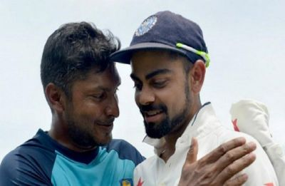 Virat Kohli will emerge as the greatest cricketer of all time, says Kumar Sangakkara