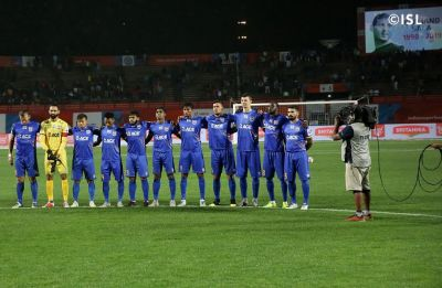 ISL: Mumbai FC will look to bounce back against North East United FC