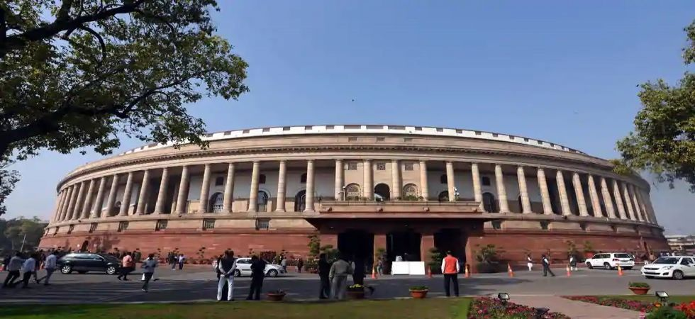 Parliament Budget Session: Lok Sabha passes Finance Bill 2019 (File Photo)