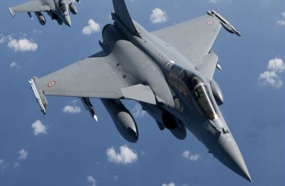 Rafale programme on schedule, first fighter aircraft to be delivered in September: IAF