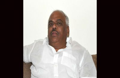 Karnataka Speaker Ramesh Kumar makes rape reference in assembly, MLAs laugh