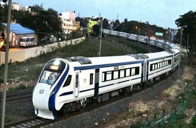 Railway reduces proposed fares of Train 18 tickets, check new fares here