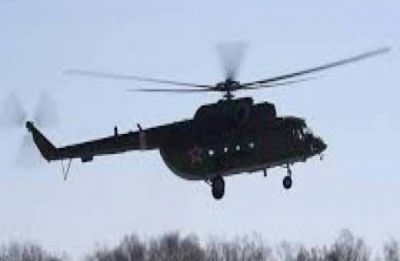 Four dead after military helicopter crashes in Istanbul